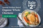 Whole Foods Market: 3 Ways to Save on Meat