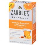 Save $5 on Zarbee's Immune Support