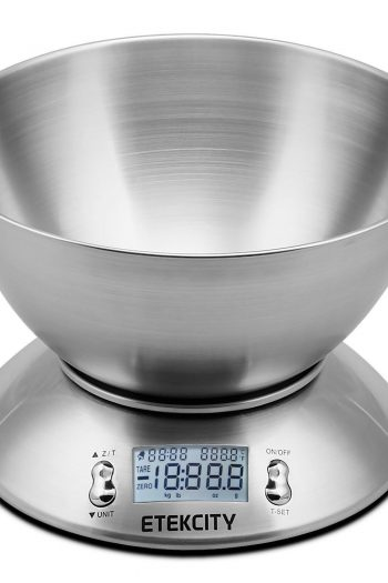 HUGE Mark Down on Kitchen Scale
