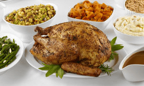 Ingredients List Trader Joe S All Natural Brined Turkey