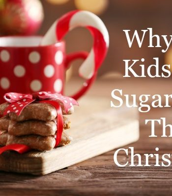 Sugary Christmas Treats