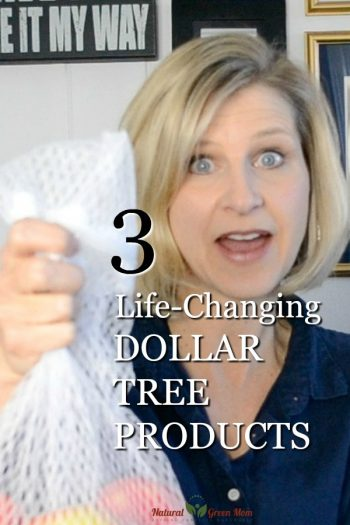 3 Life-Changing Dollar Tree Products