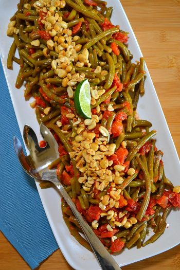 Wait Until You Try This Slow Cooker Green Bean Recipe!