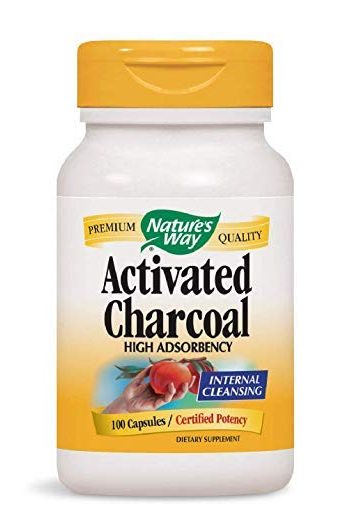 Activated Charcoal Save 39%!